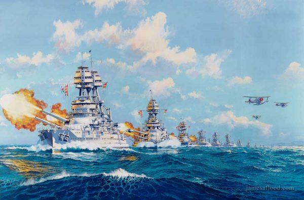Pacific Bulwark
