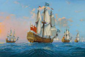 HMS Britannia