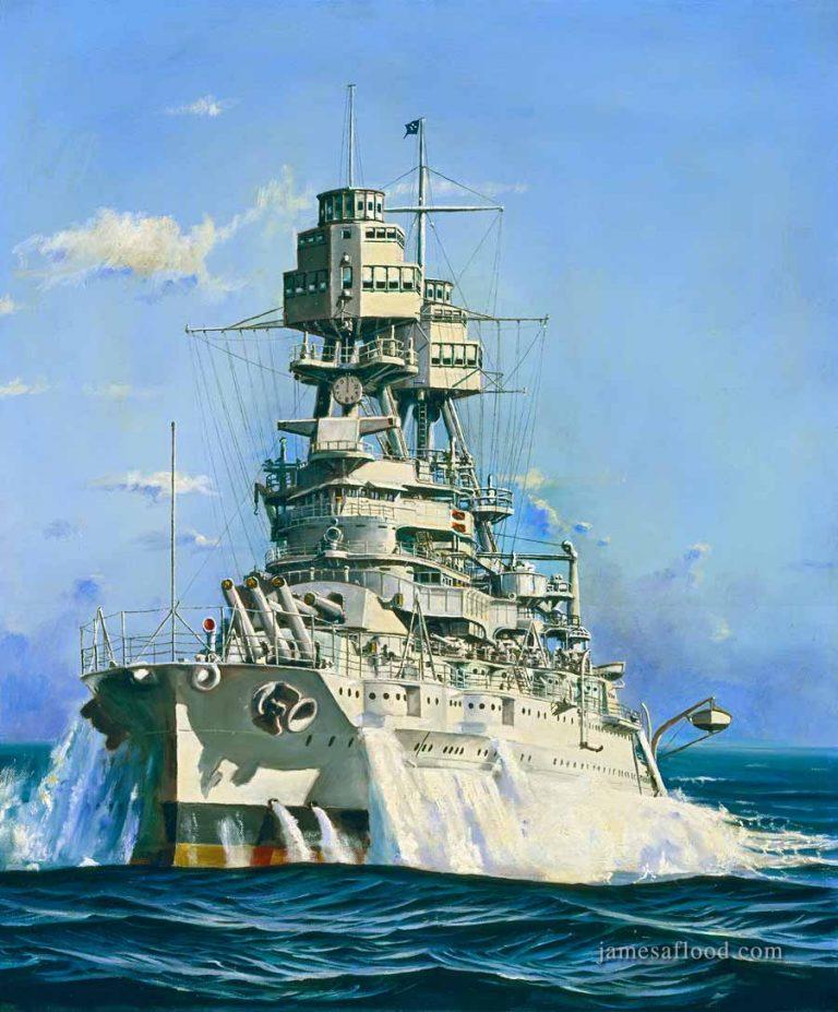 USS Pennsylvania (BB-38)