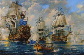 Battle of Texel